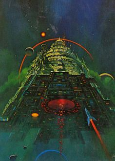 Paul Lehr the stainless steel rat wants you ny-bantam-1979