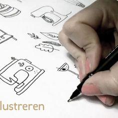 illustreren hemelsblauw tutorial Drawings, Cards, Maps, Drawing, Paintings, Paint, Draw