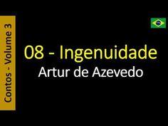Artur de Azevedo - 08 - Ingenuidade
