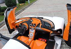 Koenigsegg CCXS  RWD 2011   Koenigsegg   CCXS price 2 000 000 $  speed  405 kph / 252 mph  0-100 kph 2.9 seconds  Power 1032 bhp / 759 kW  bhp / weight 709  bhp per tonne  Displacement    4.8  litre /  4800 cc  Weight 1456  kg /  3210  lbs