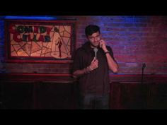 Nimesh Patel - Election 2016 Jokes - Comedy Cellar