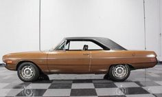 My first car...well, technically it was the family's car and we shared it...