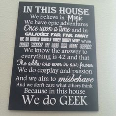Love this! Making one of these when I get a house!