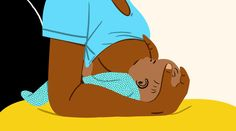 From laid back breastfeeding to cradle hold, learn the different breastfeeding positions to find the hold that works best for you and baby.