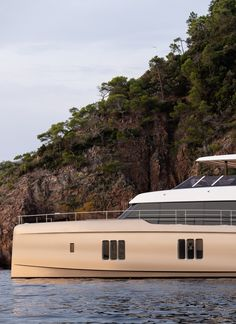 Sunreef Yachts, Power Catamaran, Recreational Vehicles, Mansions, Luxury, House Styles, Manor Houses, Villas, Campers