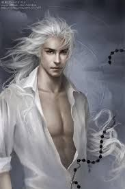 Rowan Whitethorn male elves - Google Search