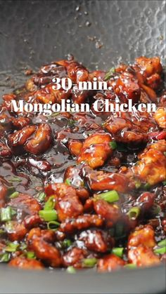 Asian Chicken Recipes, Chinese Chicken Dishes, Healthy Chicken, Easy Asian Recipes, Recipes With Ginger, Recipes With Hoisin Sauce, Chicken Fillet Recipes, Best Chicken Dishes, Pineapple Chicken Recipes