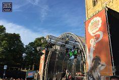 GROLSCH SUMMER SOUNDS - Rico latino Salsa night  Op de donderdag koopavond (27 juli) van Enschede vindt de Rico Latino Salsa Night plaats, de tweede Grolsch Summer Sounds van dit jaar. Aanstekelijke ritmes en opzwepende optredens zorgen ervoor dat stil staan op de Oude Markt onmogelijk is.  De winkels aan de #Haverstraatpassage (zijstraat Oude Markt) zijn geopend tot 21:00 uur.  De Haverstraatpassage kunt u vinden achter de grote kerk op de Oude Markt #Enschede
