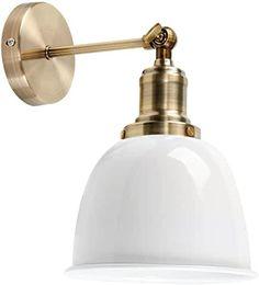 Cream Wall Lights, White Wall Lights, Outdoor Wall Lighting, Outdoor Walls, Exterior Tradicional, Wall Light Fittings, Luminaire Mural, Cream Walls, Style Retro