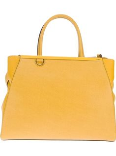 FENDI Shoulder Strap Tote