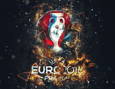 "Check out new work on my @Behance portfolio: ""UEFA Euro 2016"" http://be.net/gallery/38202091/UEFA-Euro-2016"