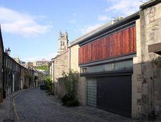 Mews House - Richard Murphy Mews House, Past Presidents, Urban Renewal, Edinburgh, Architects, Scotland, Building, Places, God