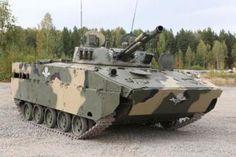 На параде Победы в Москве будет показано новое вооружение ВДВ