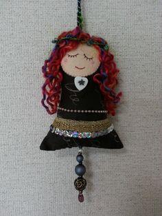 Dotee Doll 4