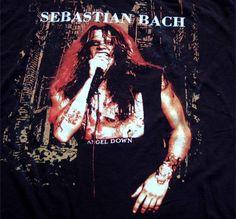 30262063eb Sebastian Bach 2009/2010 Concert Tour