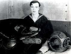 The Navigator (1924)   Silentfilm.org