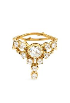 Unique Engagement Ring Settings | Engagement Rings | Engagement | Brides.com : Brides.com