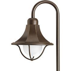 $79.92   Path lighting... StylesofLighting | One Light Path Light