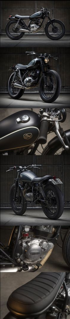 Best Cafe Racers : Photo