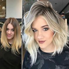 """470 Likes, 5 Comments - %Authentic✂️Hair Blogger (@authentichairarmy) on Instagram: """"* Shine Bright like a Blonde ... by @keziasimoes"""""""