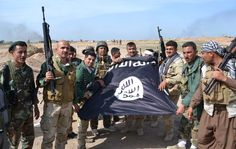 What Does ISIS Believe? The Terrorist Group Couldn't Be Further From Islam