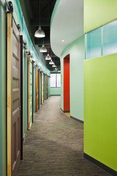 Amazing Ideas of How to Design a Modern Dental Clinic for Children part 1   DesignRulz.com