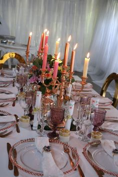 Decor by Em'ganwini Kraal Ems, Candles, Decor, Decoration, Candy, Candle Sticks, Decorating, Deco, Candle