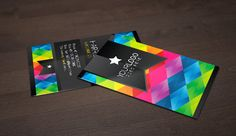 Mockups de tarjetas de visita