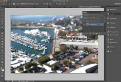 Photoshop CS6 review and new features. - PhotoshopCAFE