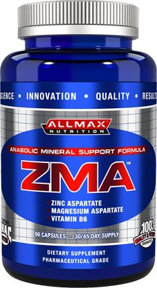 All Max ZMA x 90