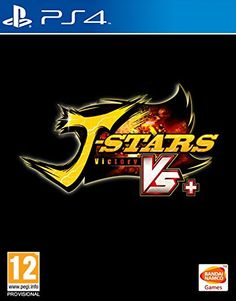 J-Stars Victory VS+ (PS4): Amazon.co.uk: PC & Video Games
