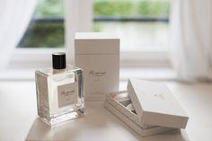 Bonpoint Beauty - Bonpoint Eau de Toilette and scented soaps #BonpointBeauty #Beauty #Perfume