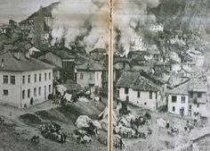 Gediz Depremi – 28 Mart 1970