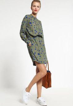 #Banana republic liliana vestito olive Oliva  ad Euro 120.00 in #Banana republic #Donna abbigliamento vestiti