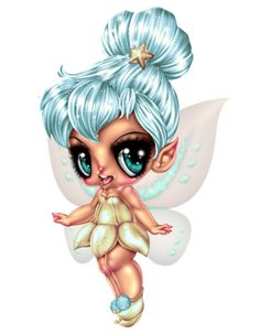 """Photo from album """"LadyMishka"""" on Yandex. Goth Disney, Betty Davis, Mishka, Poster Pictures, Cute Dolls, Big Eyes, Fantasy Creatures, Cute Cartoon, Cute Pictures"""