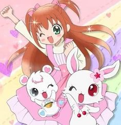 Jewelpet: Attack Chance!? Episode 2
