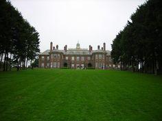 Crane Estate