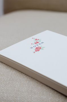 Notepad. Perfect for the doodler. Great gift idea. Order Online.