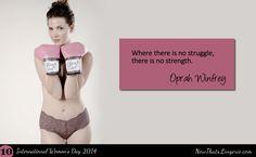 Oprah Winfrey Quote | Now That's Lingerie | Lingerie, Shapewear, Apparel, Swimwear, Accessories, Men's Underwear and More