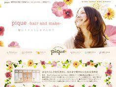 Pique  http://www.pique.jp/