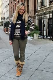 beautiful winter outfit ~ I just love this outfit so much!!! The boots and sweater are so cute