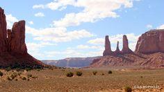 Monument Valley http://www.behance.com/WesternImageWorks