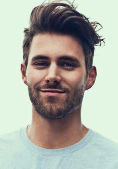 15 45 Elegant Short Beard Styles for Men [2017]