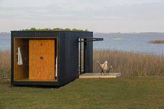 Casas Minimalistas y Modernas: casa modular