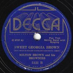 Posts about Bing Crosby written by Zayde's Turntable Milton Brown, Art Tatum, Deanna Durbin, Ella Fitzgerald, Mood Indigo, Bing Crosby, Louis Armstrong, Busse, Jazz Blues