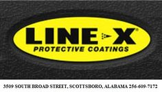 LINE-X is the industry leader in truck bed protection offering specially formulated polymers that permanently bond to your truck's bed protecting it from just about anything you or mother nature can dish out. And line-x protects more than just trucks. What line-x can do for truck beds, it can do for truck covers, rv's, vans, jeeps and more. LINE-X permanently bonds to most materials at the molecular level, creating a unique composite unlike any other.