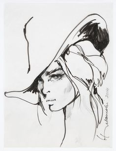 'Madame' Barbara Hulanicki | 2004