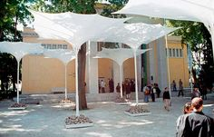 SL-RASCH - Special and Lightweight Structures - Institute for Scientific Architecture
