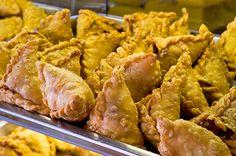 Watten Home-Made Curry Puffs