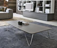 Современная столик на Flexo Group TOMASELLA